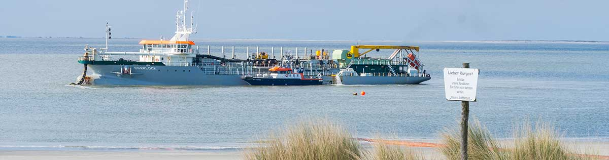 EuDA - About dredging - Types of dredger - Hydraulic Dredger